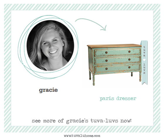 tuva-luv gracie paris dresser tuvalu home