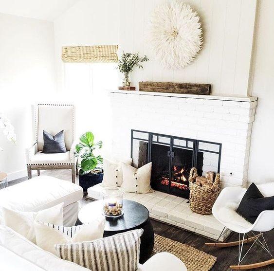 Coastal living with a cottage beach house vibe